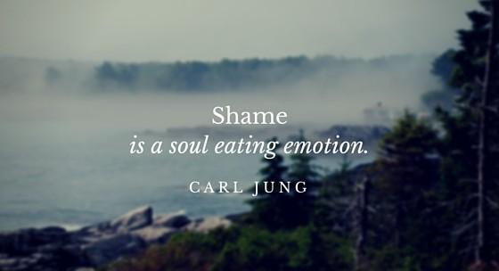 The Secret Shame Obstacle